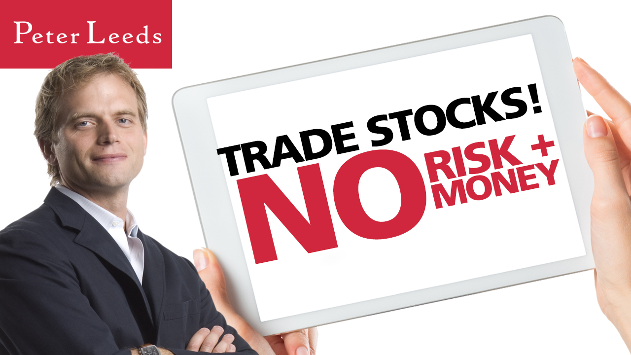 No risk options trading